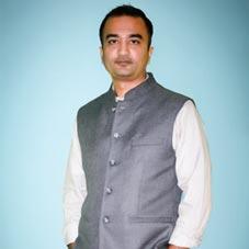Manav Chaudhary,Director