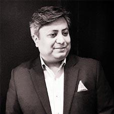 Vikas Agarwal,MD & CEO