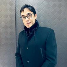 Harry Sachdeva,Group CMD