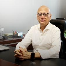 G Jayamuni Rao,Chairman & Managing Director