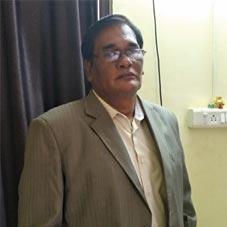Dr. Deepak Kumar Solanki,Founder