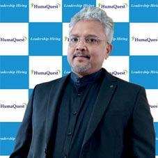 Sujoy Ghosh,Founder & Managing Director