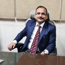 Rajeev Agarwal,Managing Director