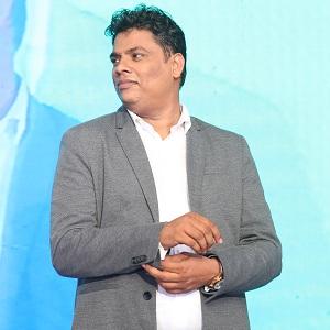 Raj Kamal,Founder & CEO