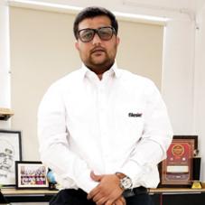 SaiKalyan Chakravarthy Anupindi ,Founder & CEO