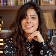 Priya Kumar,Founder & CEO
