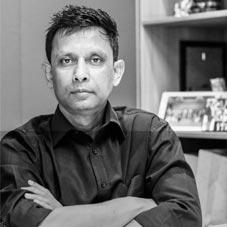 Saumen Bhaumik,Chief Executive Officer