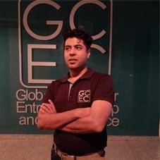 Paresh Gupta,Founder & CEO