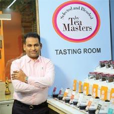 Rajeev Baid,Founder & MD