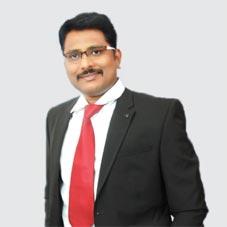 Ghanshyam Wasudeorao Dhokne,MD & CEO