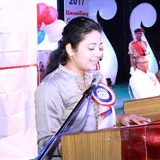 Meghana Kambham,Founder