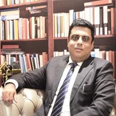 Vishal Ratanghayra,Founder