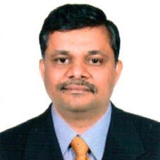 Murali Rachapudi,CEO