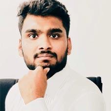 Sumith Pala,Founder & CEO