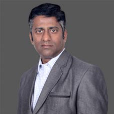 S V Ganapathi,Managing Director