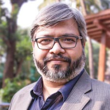 Gunjan Trivedi,Chief Executive Officer