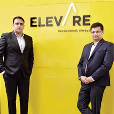 Sreekanth P & Gaurav Singh,Co-Founders & Chief Elevating Officers