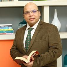 Amitrajit Ghosh,Human Resources