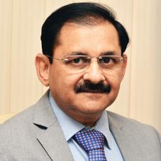 Girish Vaze,CEO, MD & Chairman