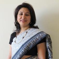 Seema Nayak,Chief Compliance Officer