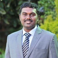 Narasimhan Elangovan,Partner