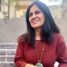 Shalu Juneja,Co-Founder
