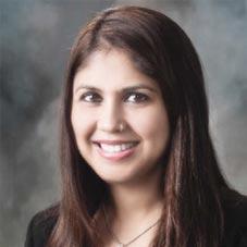 Ipsita Nayak,Chief Executive Officer