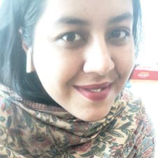 Kavya Dutta,Chief Marketing Officer