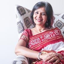 Mridula Sankhyayan,Chief Executive Officer