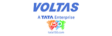 Voltas: Leading Cooling Appliances Brand