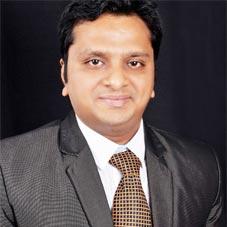 Dheeraj Agarwal,CIO