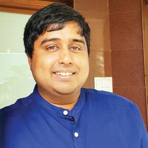 Mathew Joseph,Marketing Director
