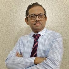 Uday Parkhi,CEO