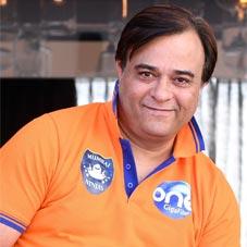Yugal Kishore Sharma,CEO
