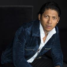 Robbie Antonio,Founder & CEO