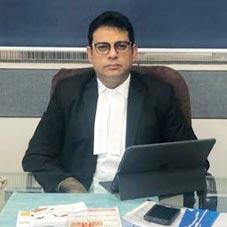 Sidhartha Sharma,Founder & Managing Partner