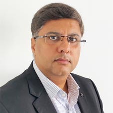 Rajul Mehrotra,Director - Strategy, Marketing, Business Development and Product Management