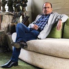Manas Datta,CFO