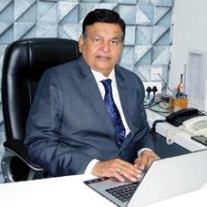Dilip Parekh,CMD