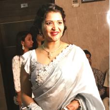 Kirti Agarwal, Founder & Designer