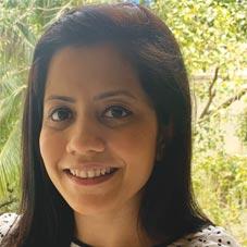 Vidhi Mehta,CTO