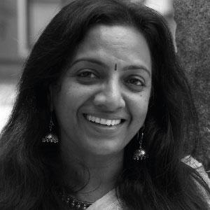 Jayanthi, Chairperson