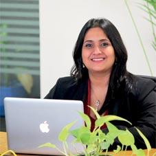 Sheetal Sawhney Kapur,Director - Legal
