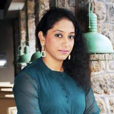 Shwetha Bharathwaj,  Founder & CEO