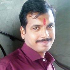 Ashutosh Mishra,Senior Vice President