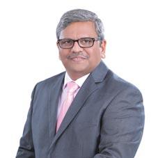 Anil Choudhari,CEO