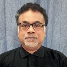 Sandip Neogi,CFO