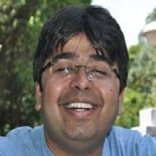 Raheel Merchant,Director