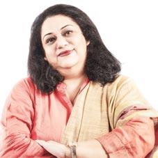 Rashmi Parulkar-Maiskar,Proprietor & Principal Architect
