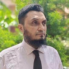 Asif Sharief,COO